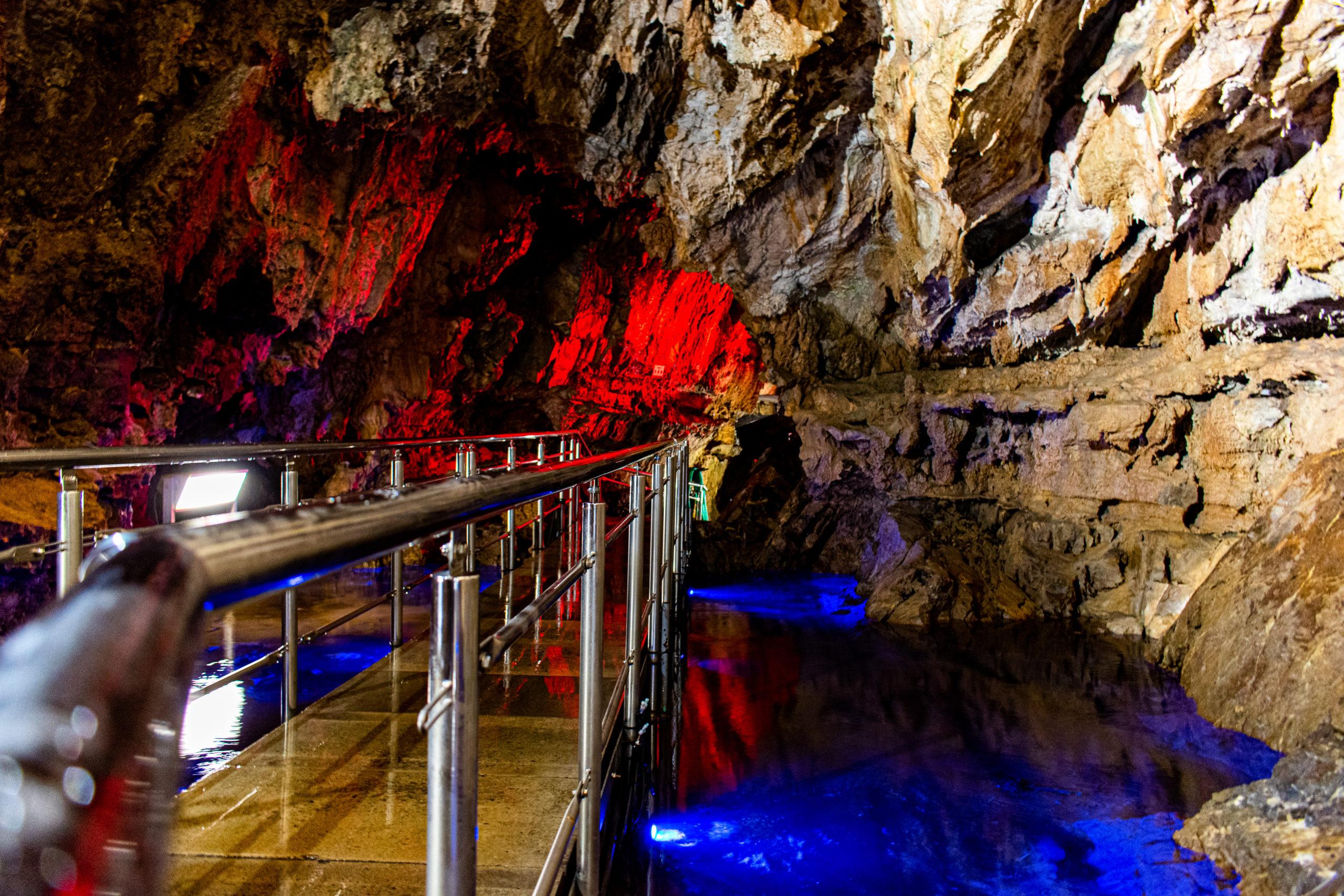 鍾乳洞はここにもある!岐阜県の飛騨大鍾乳洞への行き方