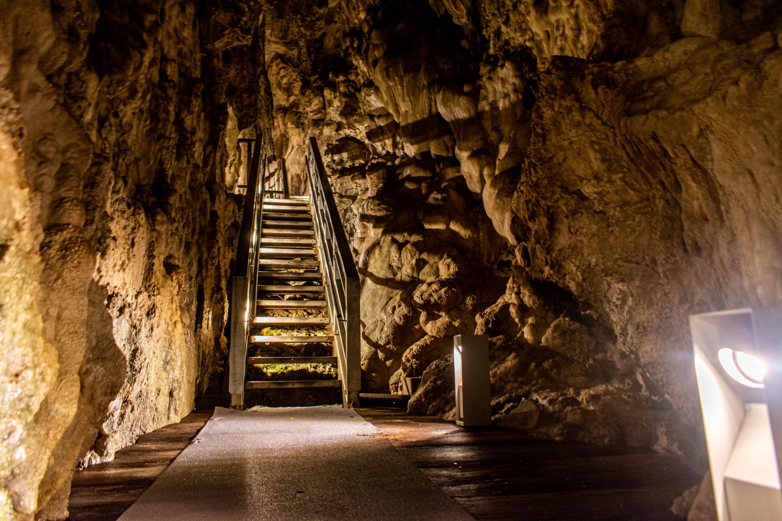 日本で1番知られている鍾乳洞!?岩手県の龍泉洞への行き方